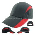 Soft Comfortable Breathable Polyester Mesh Baseball Sport Cap (TMR0674)