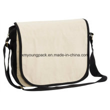 Fashion Natural Cotton Casual Satchel Bag