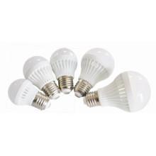 Lumière d'ampoule LED SMD LED Lumière d'ampoule LED