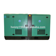 Googol Power Engine Soundproof 300kw Diesel Genset