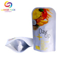 Custom Printed Laminated Mylar Flexible Stand Up Pouches