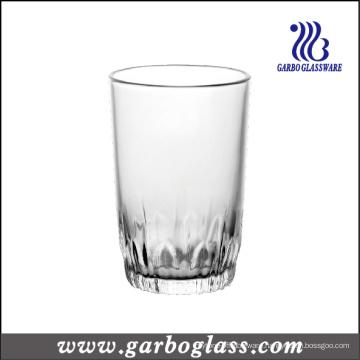 Glass Cup & Machine Pressed Tumbler (GB03097209)