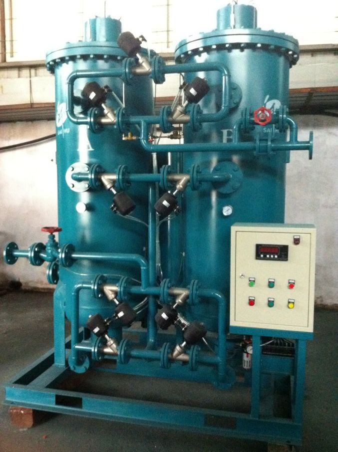 PSA Nitrogen Generating Machine
