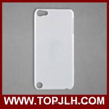 Chaleur transfert impression Sublimation Mobile Phone Case pour iPod Touch 5