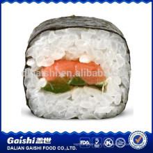 arroz branco de vietnam japonica a granel para pratos de sushi