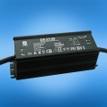 Hot ! dustproof led driver with case to replace plastic box for led driver IP20 PLC-60-24