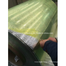1050 1060 3003 3004 5005 Embossed Sheet for Roofing Korea