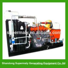 Générateur de gaz naturel 250kva avec CHP et GGD
