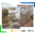 1-60mm 100% natural Jute Yarn Twine Rope