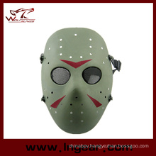 Jason Hockey Mask Tactical Airsoft Mask Military Full Face Mask