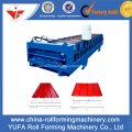 High quality  Tile Roll Forming Machine