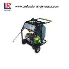 LPG Cold Water High Pressure Washer