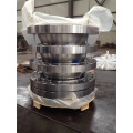 33259 GOST FORGED STEEL WELD NECK FLANGE
