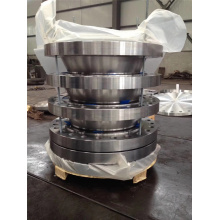 12821-80 WELD NECK CARBON STEEL FLANGE