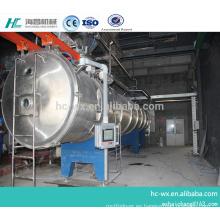 China proveedor especias secadora para aplicación en polvo