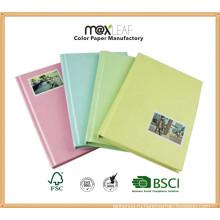 A5 - 64 Sheets Hardcover Notebook Студенческий дневник Memo Pad Office Рекламные Gife