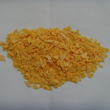 Yellow Flakes Sodium Sulphide 60%