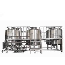 304 stainless steel hot liquor tank hot water tank beer brewing tank