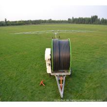 Bewässerung der Niederdruckschlauchtrommel