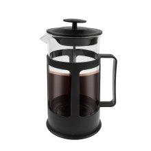 Кофеварка для френч-пресса со стеклянным пластиковым дном на 650 мл