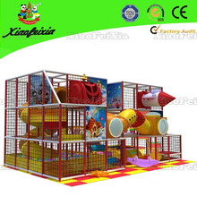 The Best China Indoor Playground for Kids From All Over The World