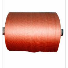 PA6 930dtex / 2 tissu de corde de pneu plongé par nylon pour le tuyau
