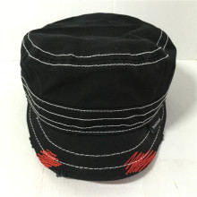 (LM15014) Großhandels-Militärarmee-Kappe mit kleinem Visier