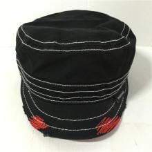 (LM15014) Оптовая военная шапка армии с малым Visor