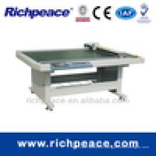 Richpeace hard paper board cutter
