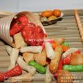 Хорошее качество Смешанные рисовые крекеры