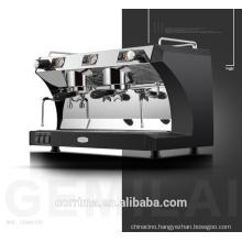 Commercial Semi-automatic Espresso Cofee Machine