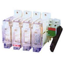 Serie Nlglr Interruptor de aislamiento de carga Grupo de fusibles