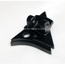 power coating Aluminium Die Casting Part for Machinery Parts