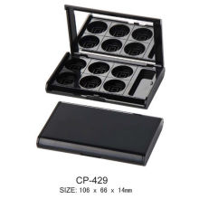 Square Cosmetic Compact CP-429