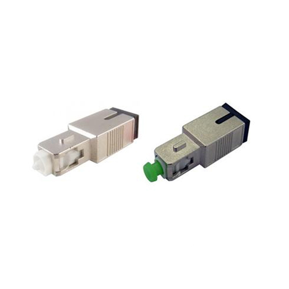 Fiber Optic Attenuator Sc Apc