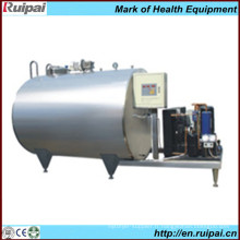 Réservoir de refroidissement au lait de Ruipai Machinery