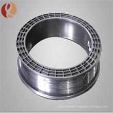 99.95%min pure molybdenum wire price for sale
