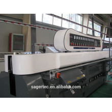 Manufacturer supply glass straight line mitering machine