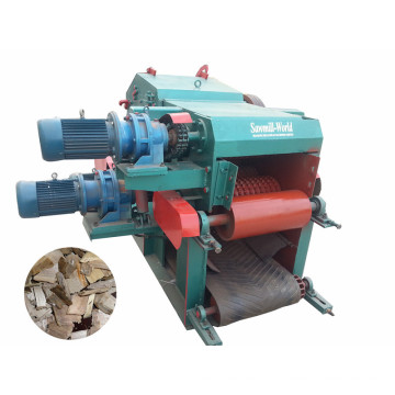 2016 New Style 22HP Wood Drum Chipper in Chiina
