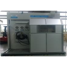 Hydraulic Motor Test Bench