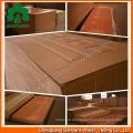 3 mm y 4 mm HDF Melamine Doorskin / HDF Moudle Doorskin
