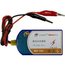 Digital Lab Micro USB Schnittstelle ohne Spannungssensor Bildschirm