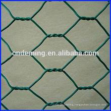 Factory direct sale cheap hexagonal wire mesh, galvanized hexagonal wire mesh, hexagonal chicken wire mesh