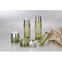 (Huayu) garrafas de vidro cosméticos