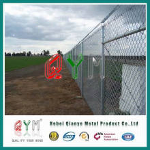 Us Market Chain Link Fence