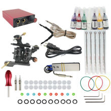 TK104001-1 Finding the Excellent Tattoo Kits