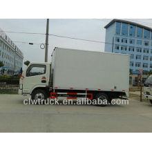Dongfeng lorri transport,4x2 cargo truck