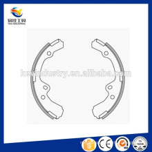 Hot Sale Auto Brake Systems Light Truck Parts Brake Shoes