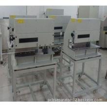 High Precision Pcb Separate Equipment, Pcb Depanel Machine For Cutting Metal Board