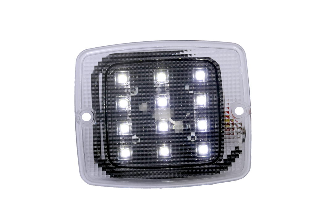 IP67 Waterproof Bus LED Front Position Mark Lamp